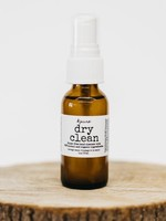 K'PURE DRY CLEAN hand sanitizer spray