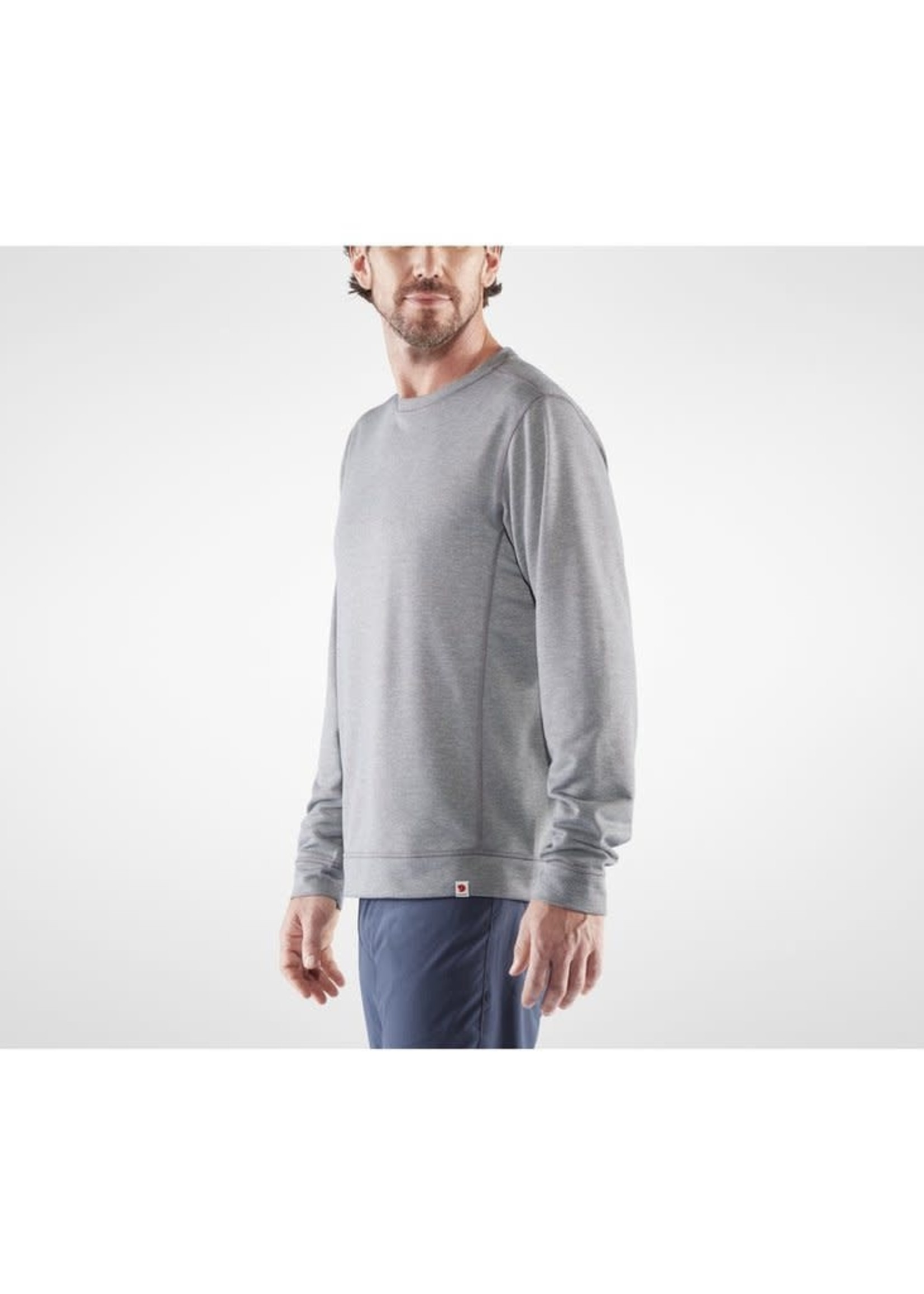 FJALL RAVEN HIGH COAST LITE Sweater, Recycled Fabric