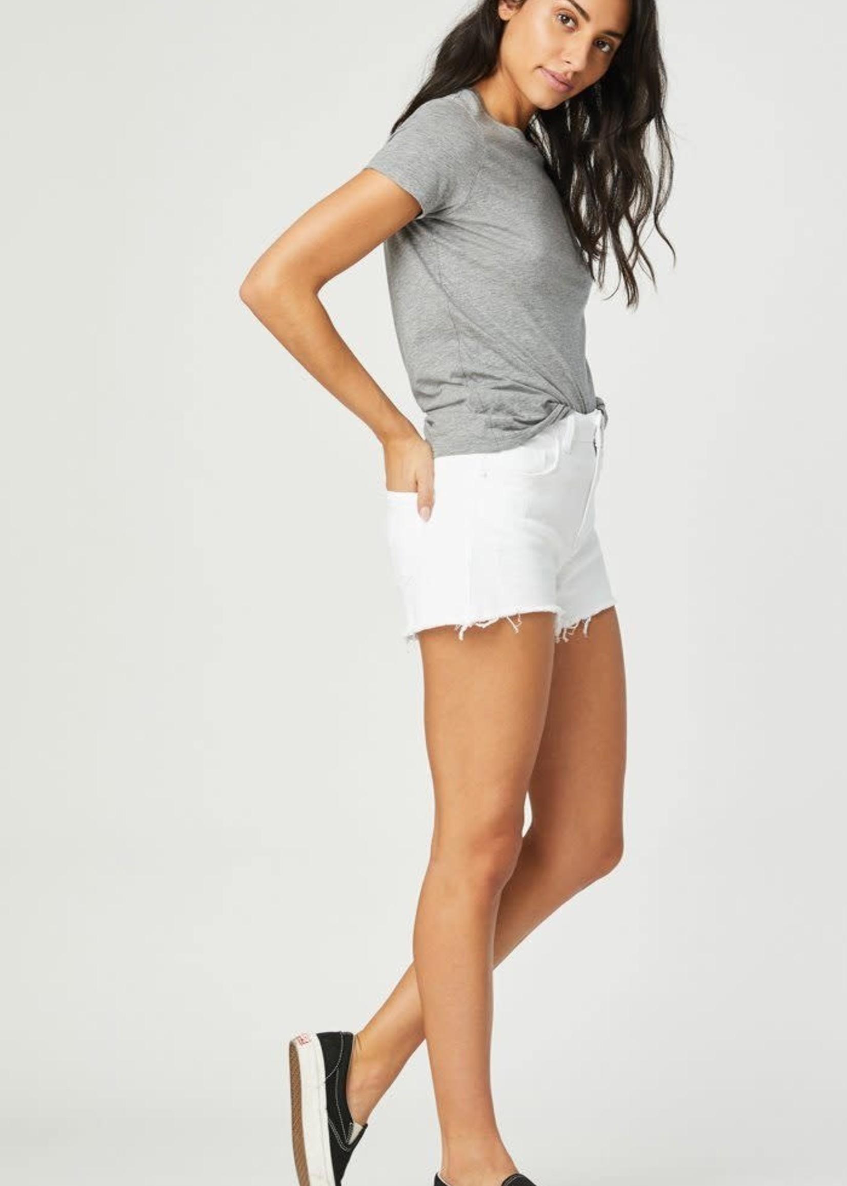 MAVI Jeans ROSIE SHORTS, White