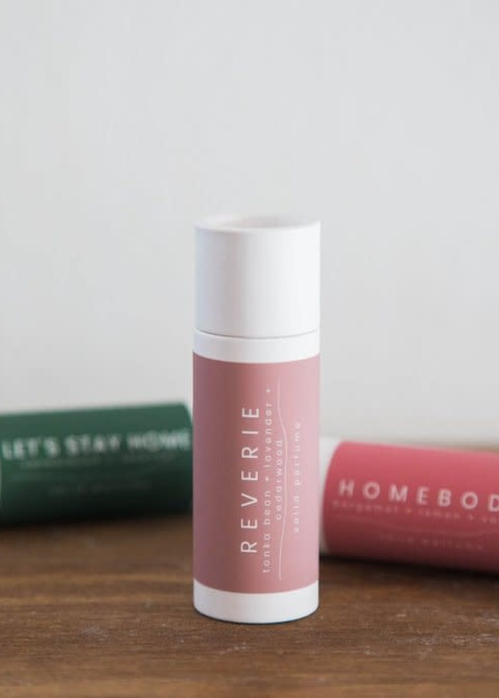 LAND of DAUGHTERS PERFUME STICK, Just Breathe
