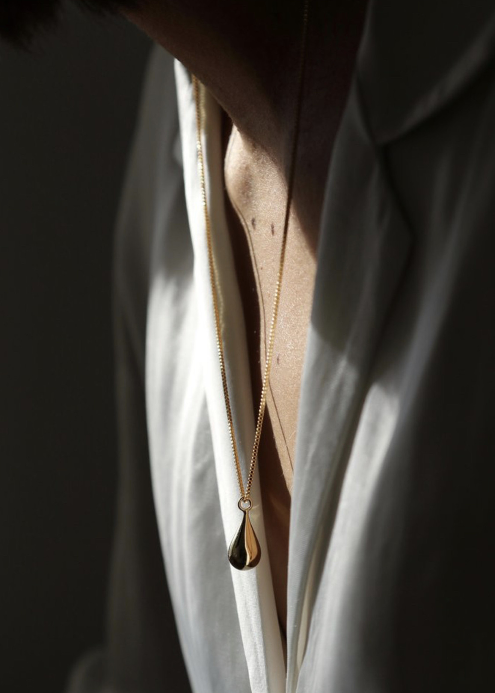 Lisbeth LISBETH Plume Necklace