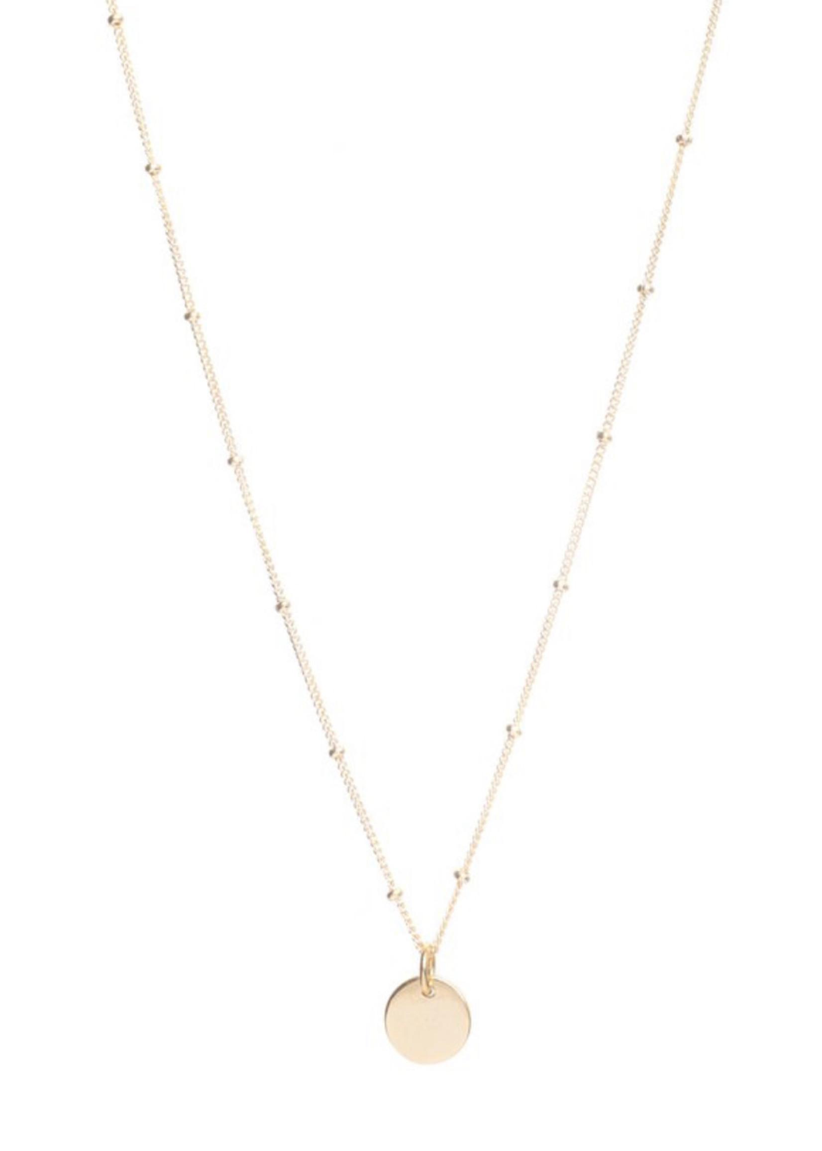 Lisbeth ELLIS Necklace