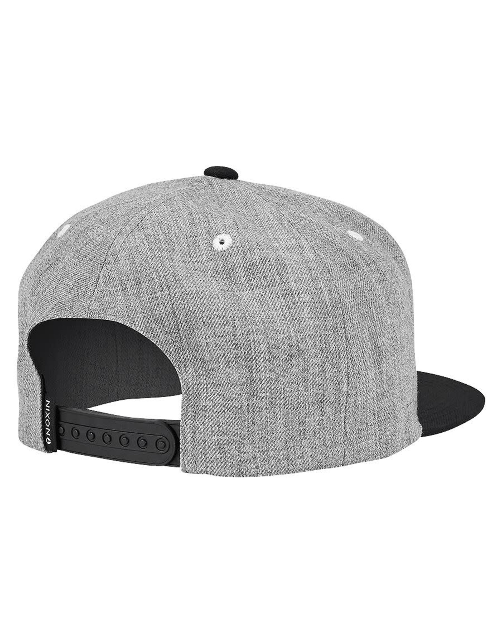 NIXON Nixon Simon Snap Back