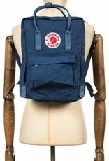 FJALL RAVEN KANKEN backpack, Royal Blue/ Goose