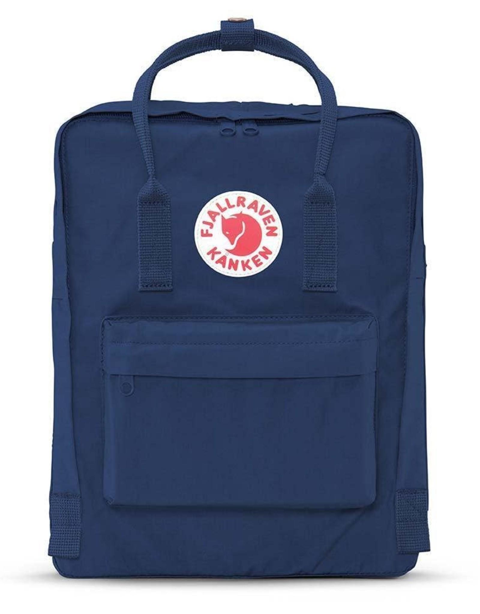 FJALL RAVEN KANKEN backpack, Royal Blue