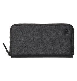 NIXON NIXON Leather Wallet
