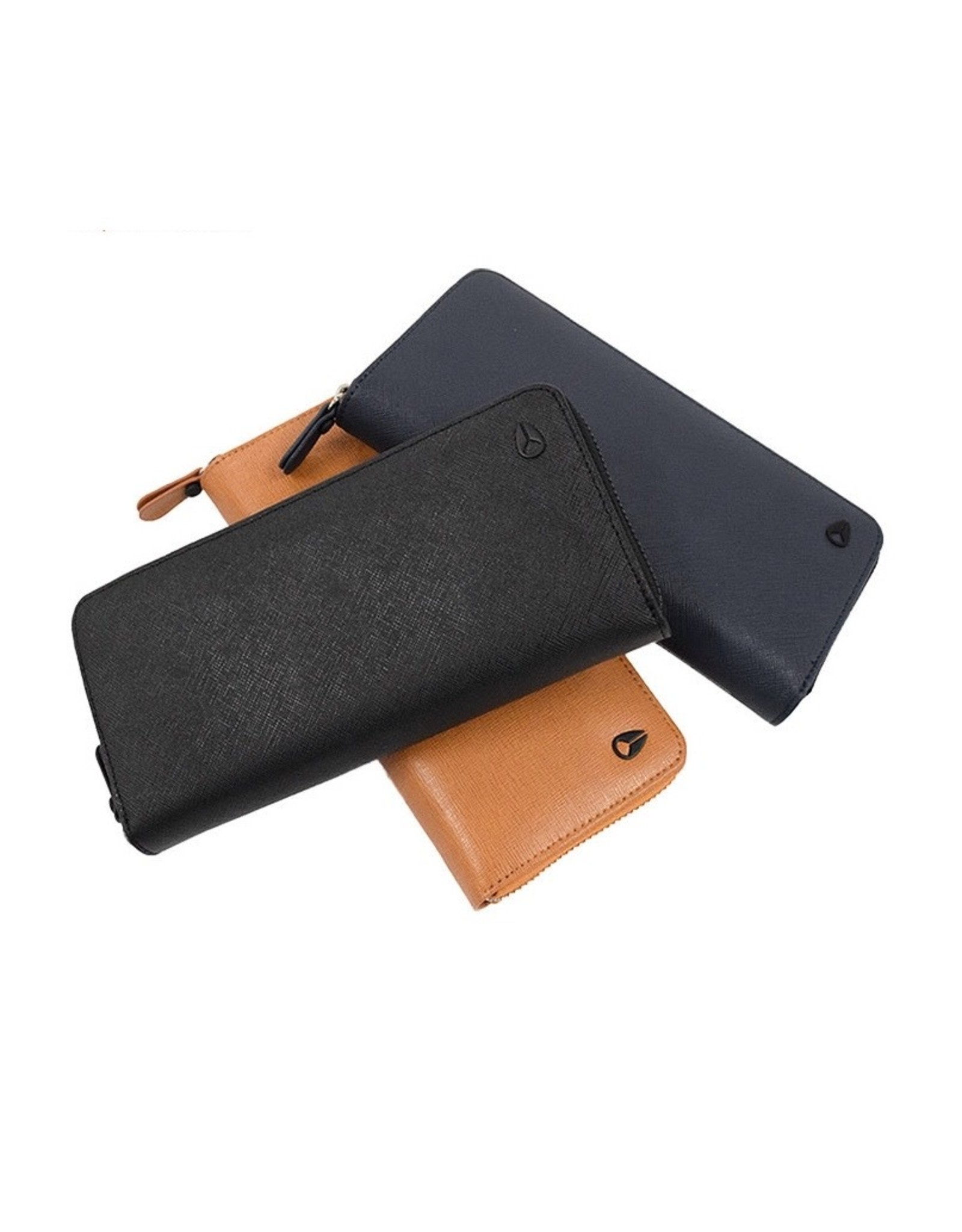 NIXON NIXON Leather Wallet