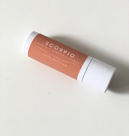 LAND of DAUGHTERS PERFUME STICK,  Scorpio