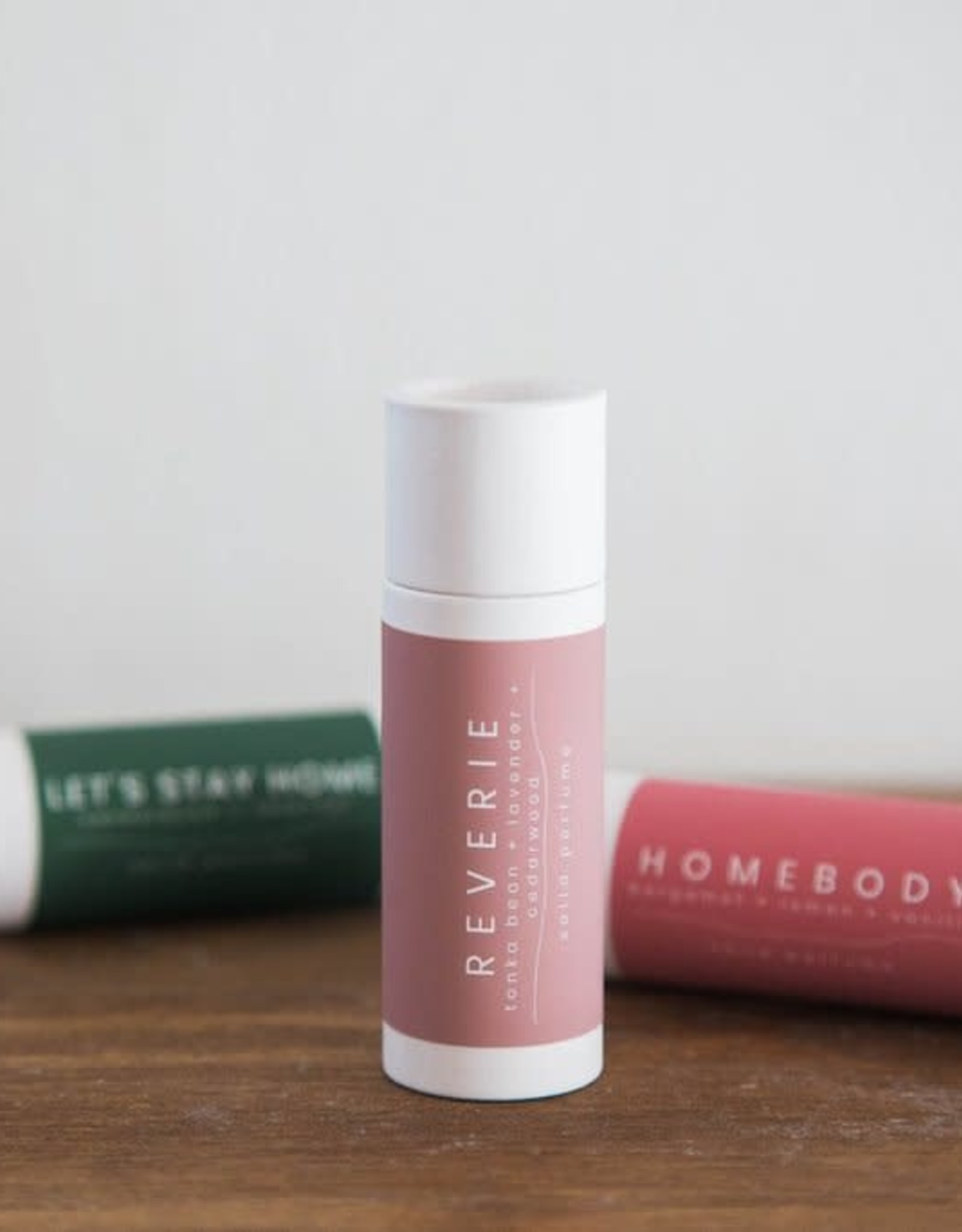 LAND of DAUGHTERS PERFUME STICK, Reverie