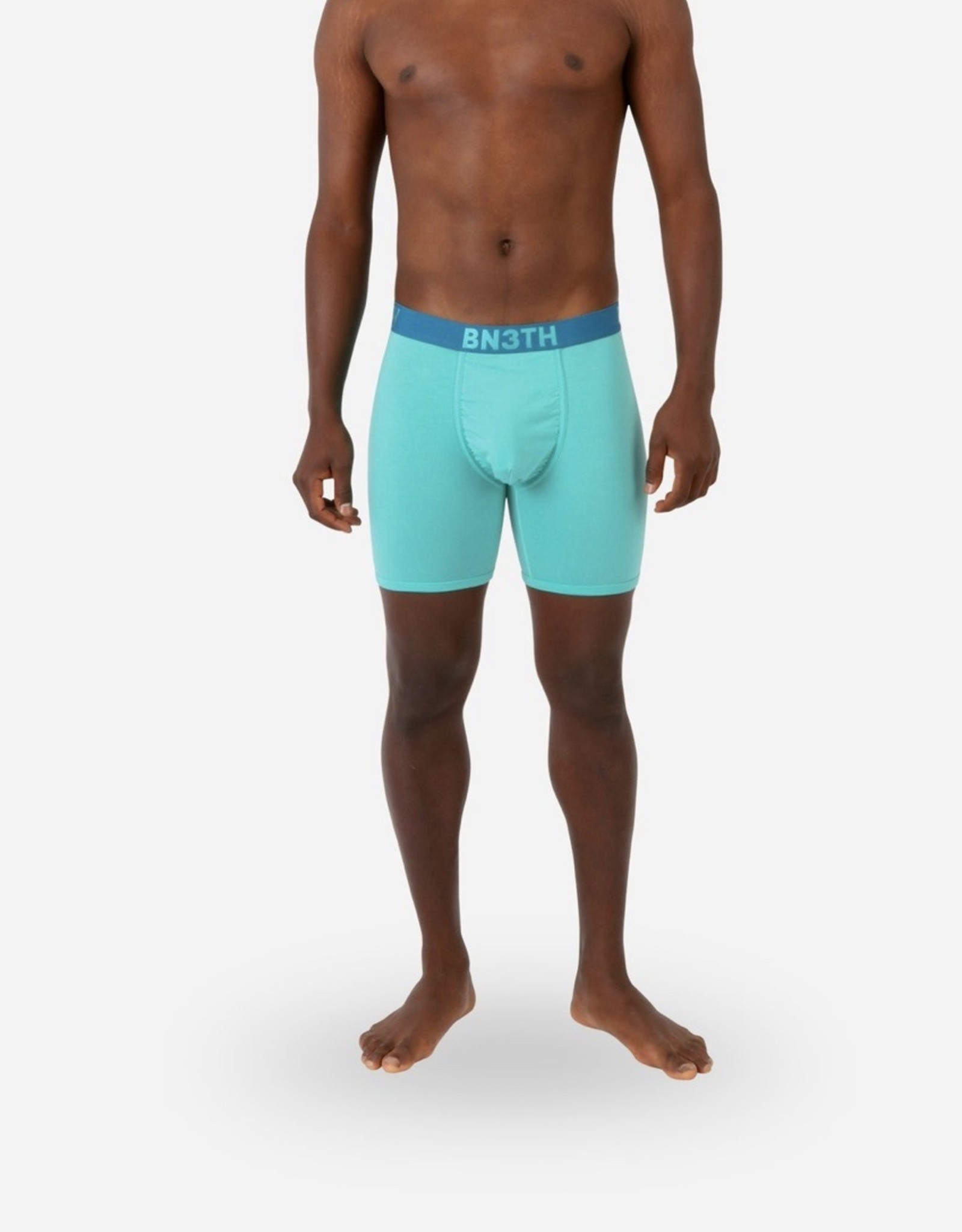 BN3TH CLASSIC BOXER BRIEF 6.5""