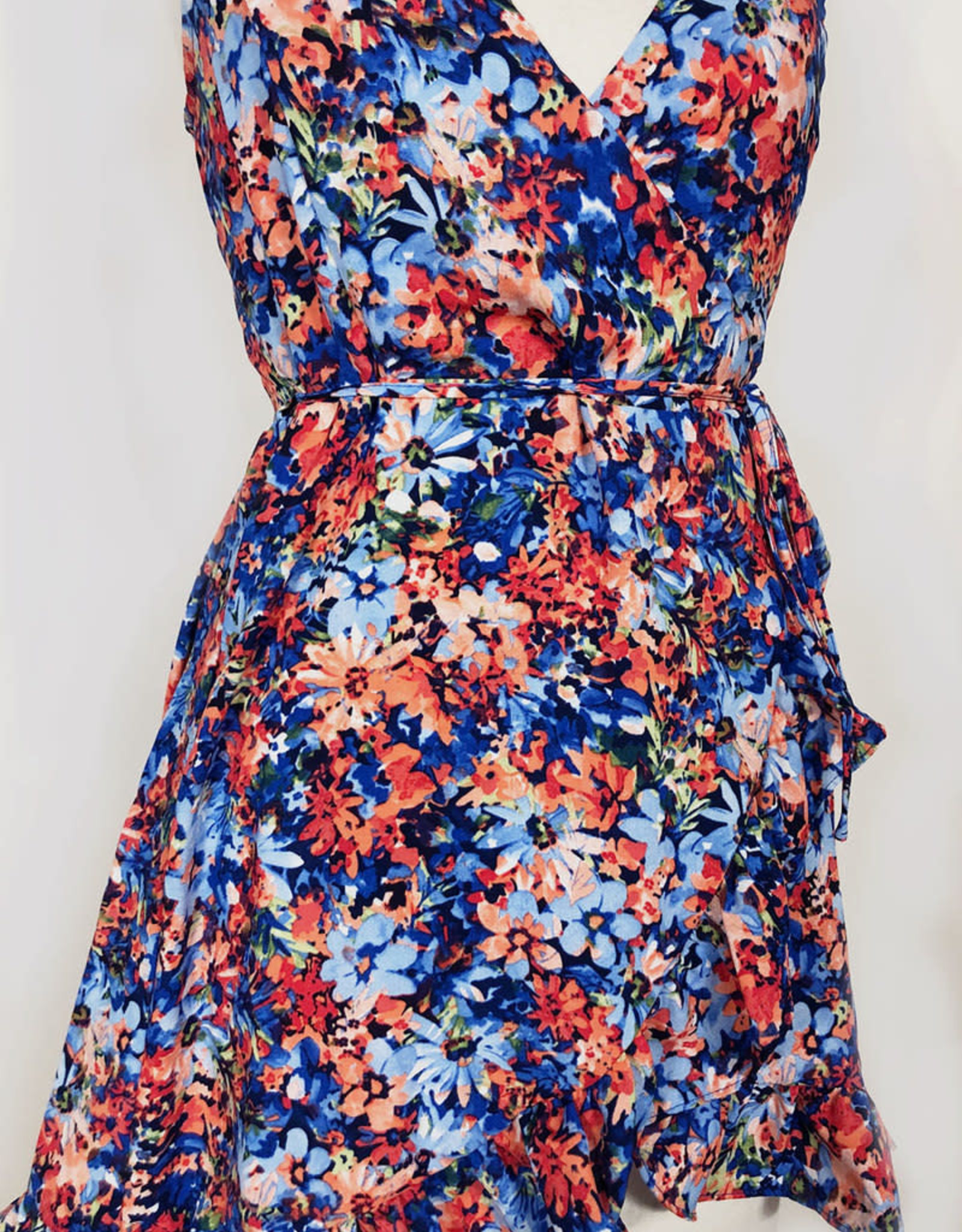 LeBLANC finds IN BLOOM Floral Dress