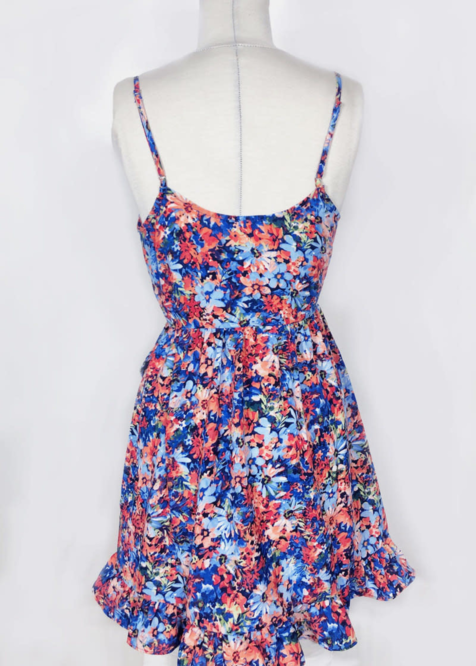 LeBLANC finds IN BLOOM Floral Dress