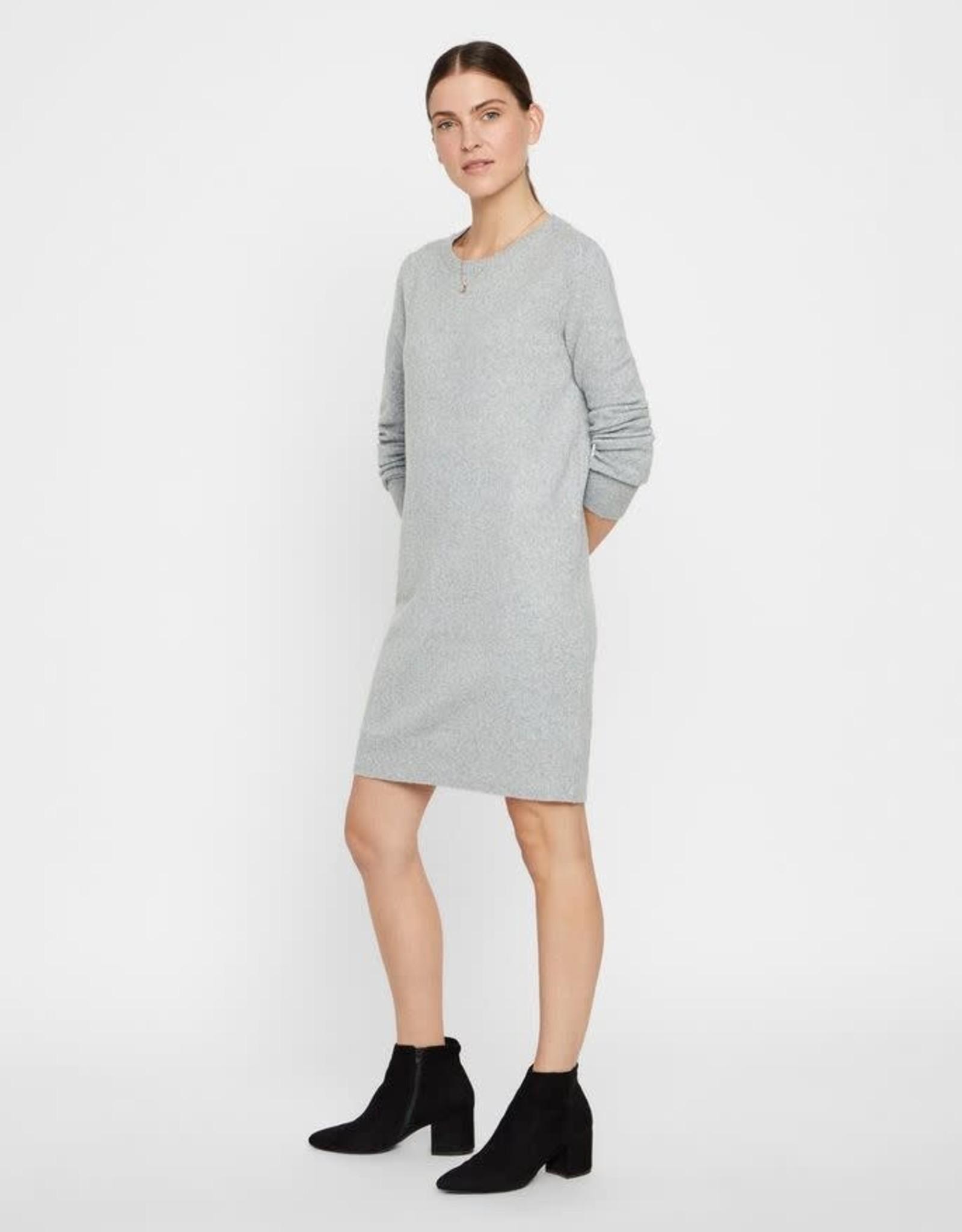 VERA MODA DOFFY Knit Dress