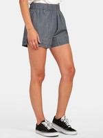 RVCA KYAN HIGH RISE SHORTS
