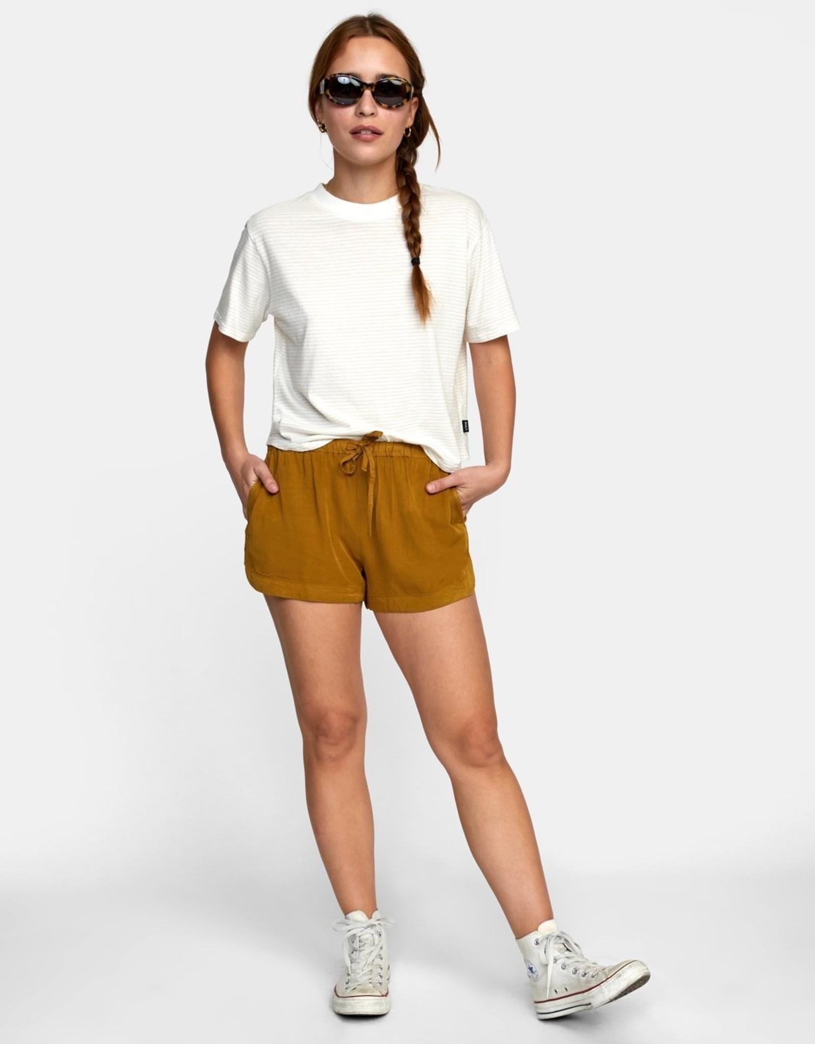 "RVCA RVCA ""New Yume"" Shorts OLIVE"