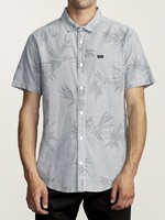 RVCA RICHMOND SS DRESS SHIRT