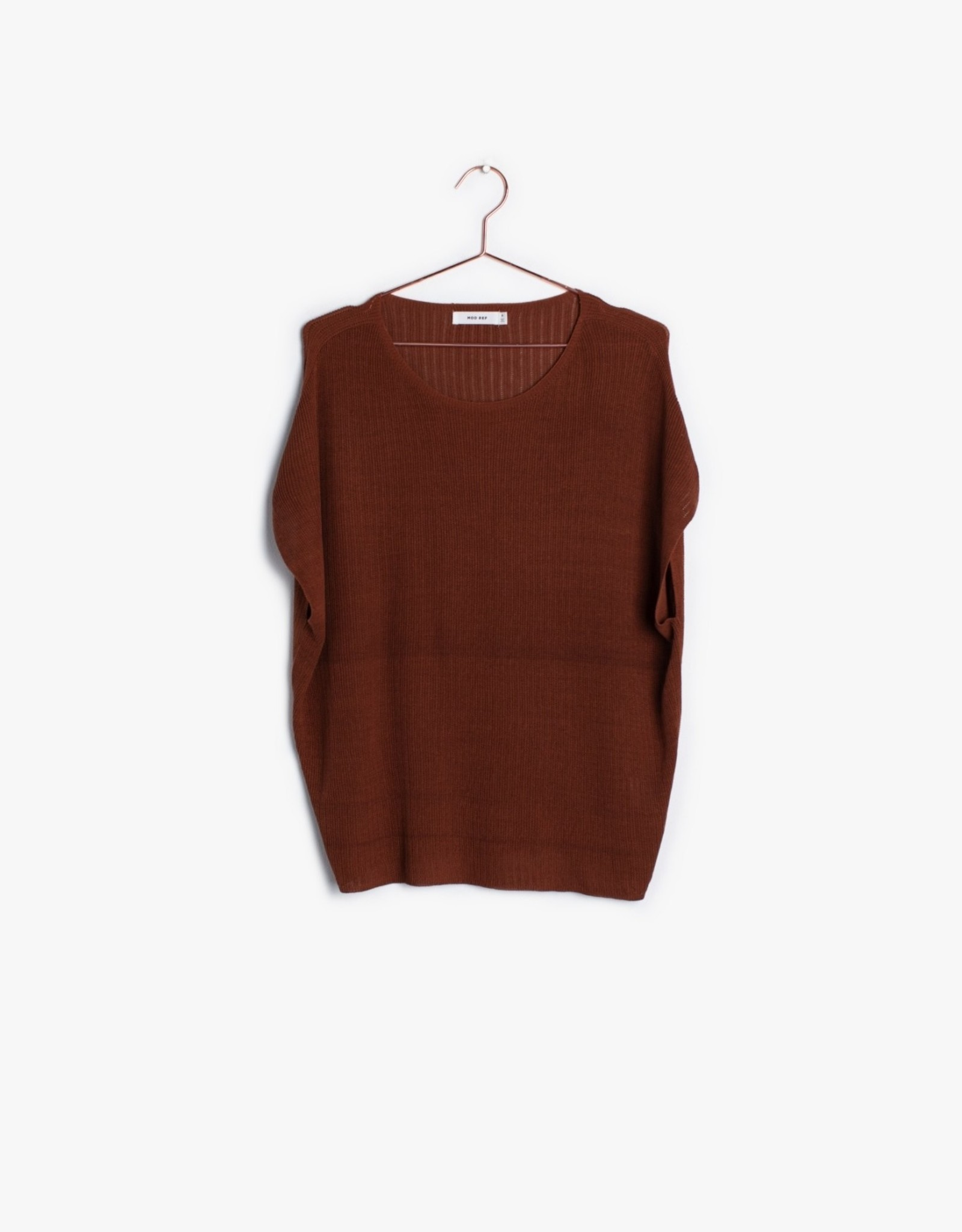 MOD REF VALLEY Knit Top