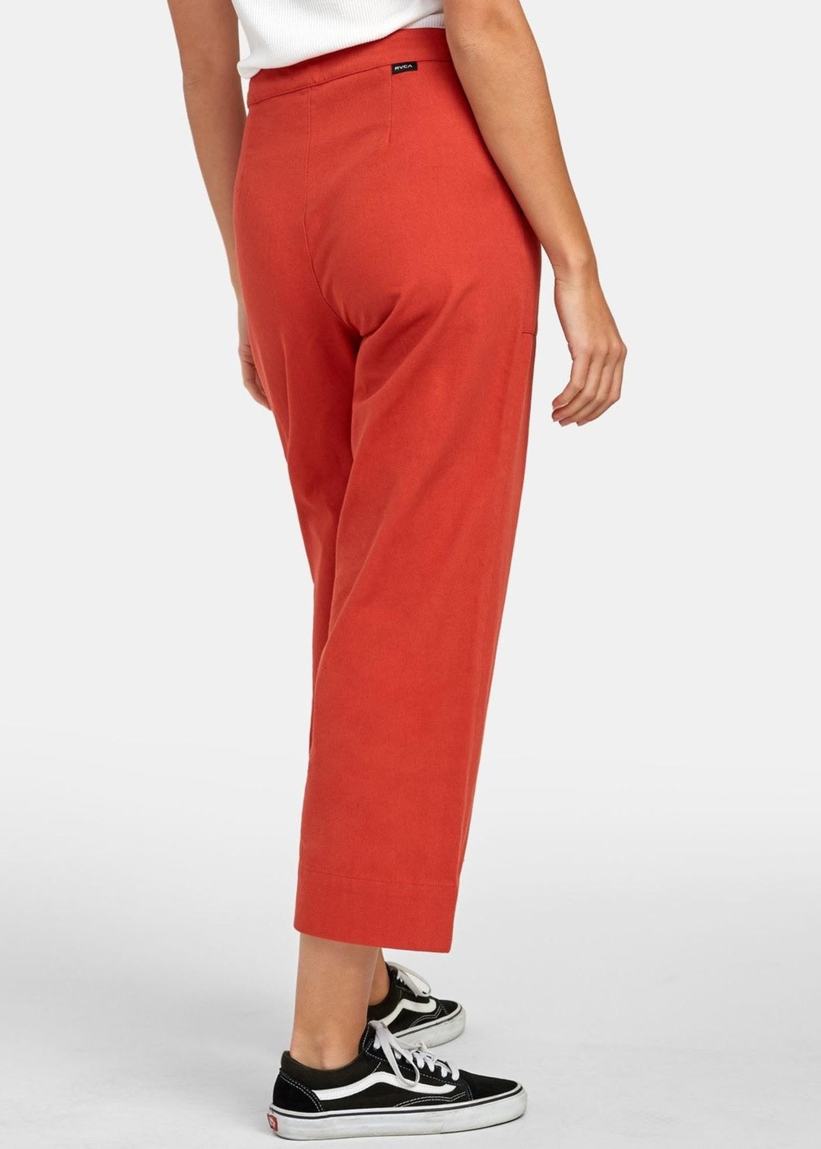 RVCA GRADE  Trouser