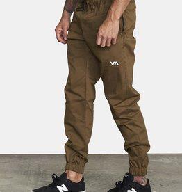 RVCA SPECTRUM Cuffed Pant