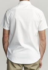 RVCA That'll Do Stretch SS WHITE