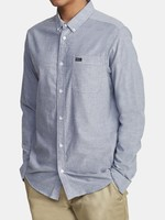 RVCA THAT'LL DO STRETCH LS SHIRT