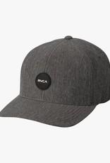 RVCA SHANE Flexfit hat