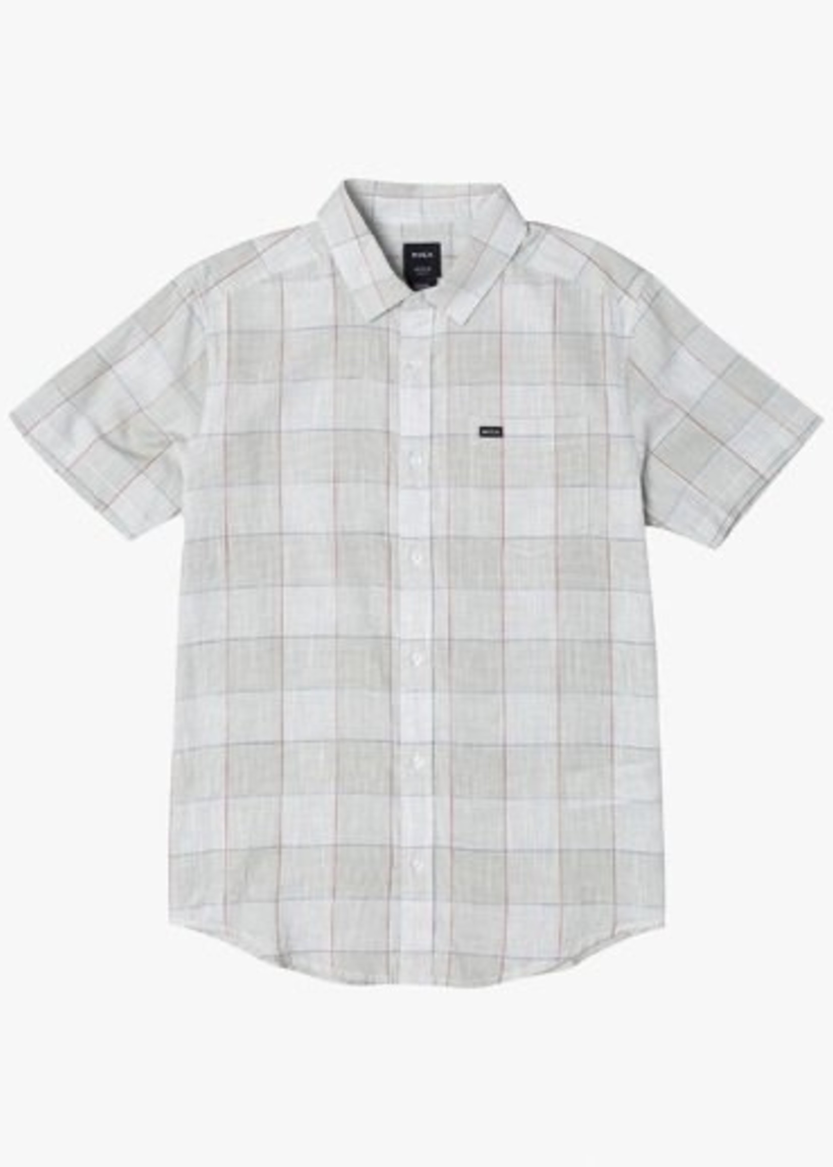 RVCA SUNNYDALE BUTTON-UP SHIRT
