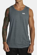 SPORT VENT SLEEVELESS SHIRT