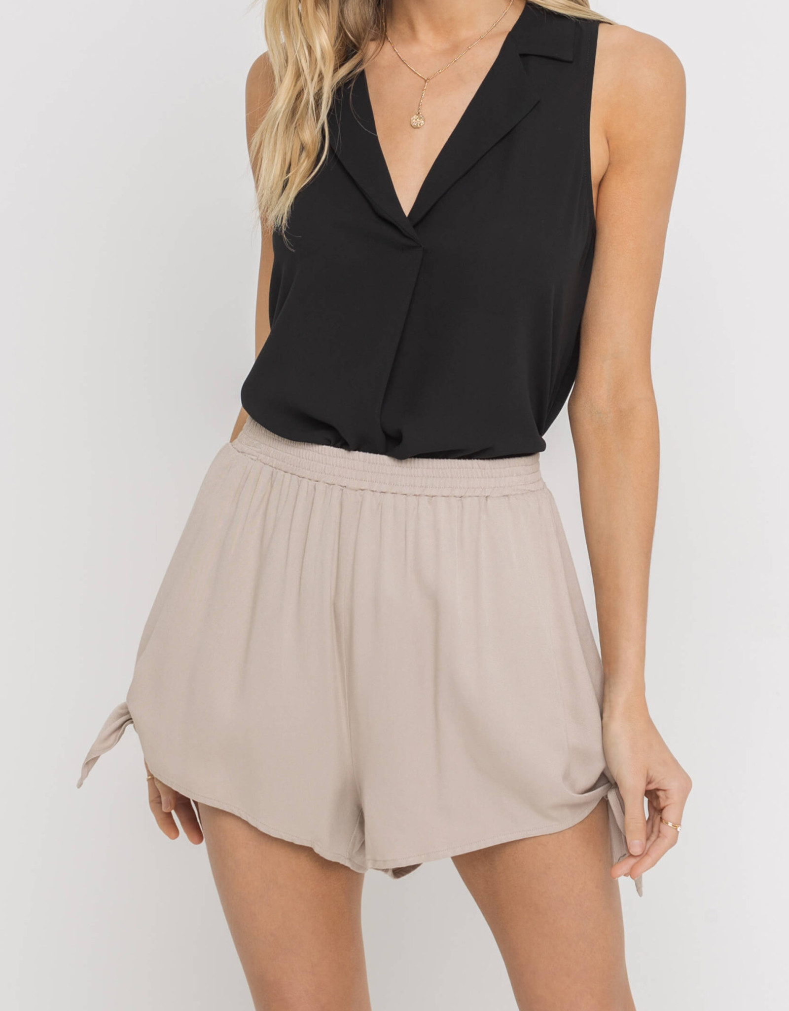 LUSH CHOLE Blouse