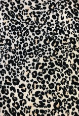 PRIV THE LEOPARD LOUNGER