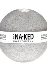 BUCK NAKED Jasmine BATH BOMB
