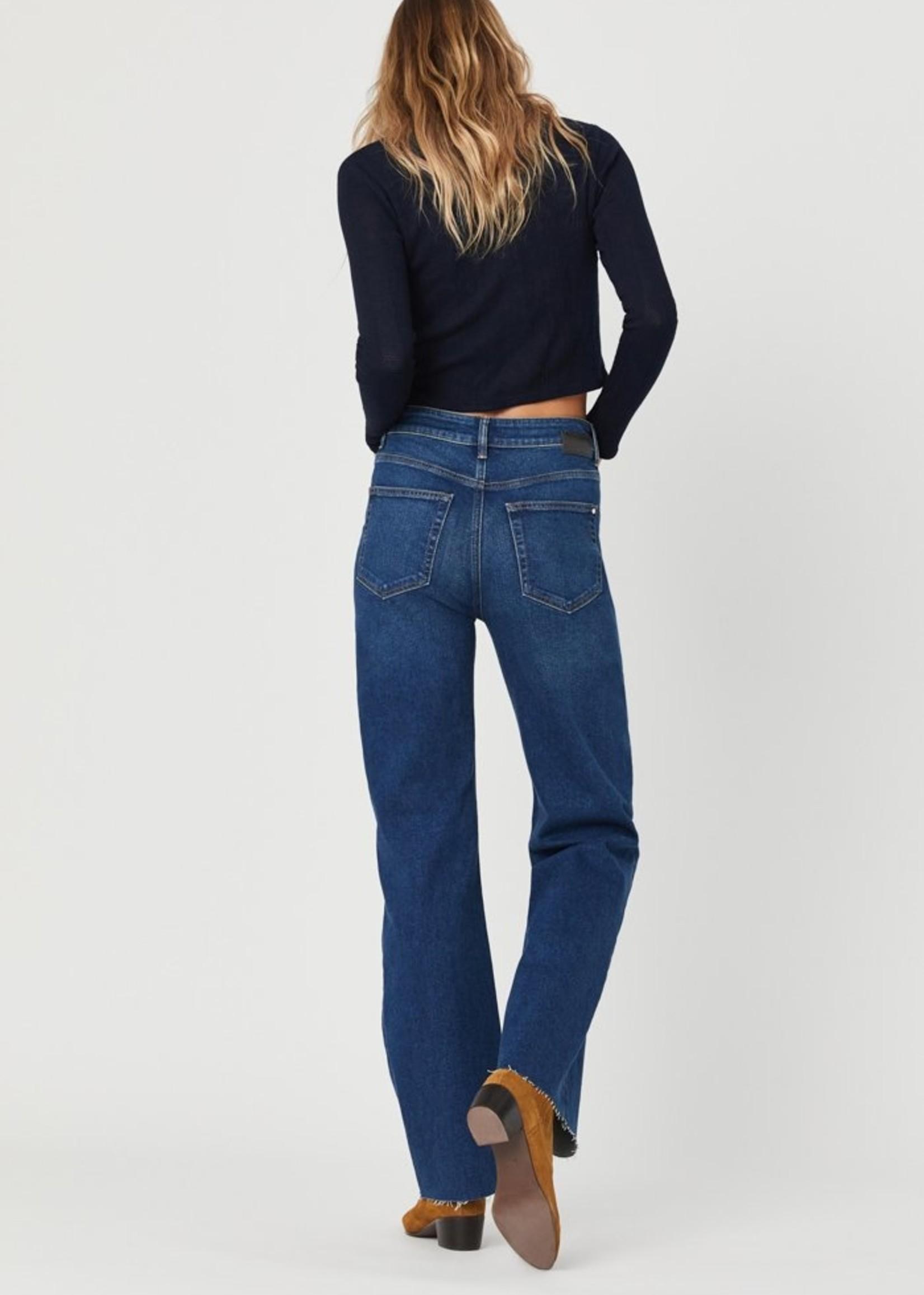 MAVI Jeans VICTORIA  WIDE LEG JEANS