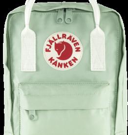FJALL RAVEN Kanken Mini Mint Green/Cool White