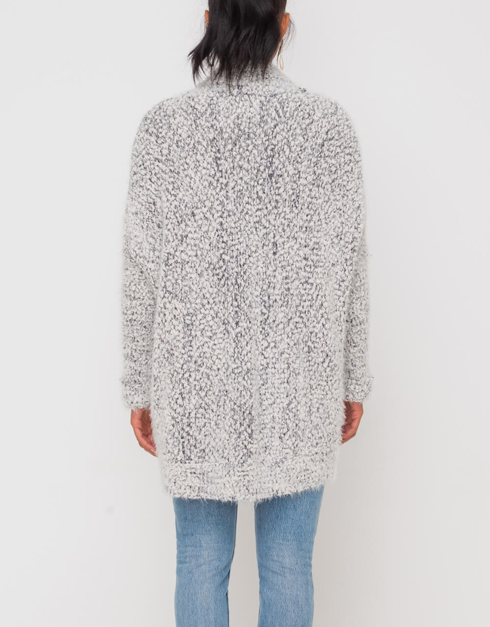 LUSH The Cacoon Cardigan