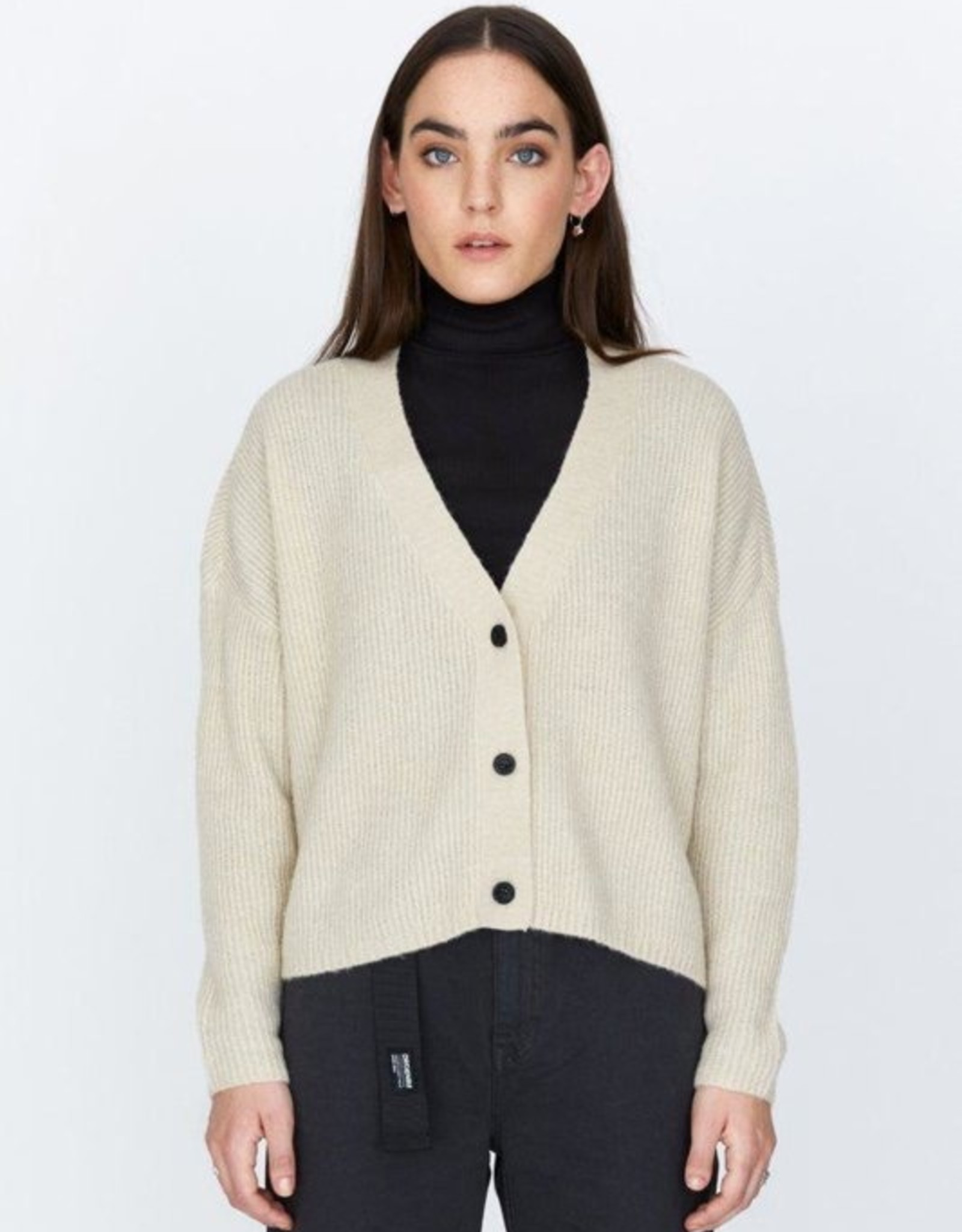 DR DENIM The Maya Cardigan