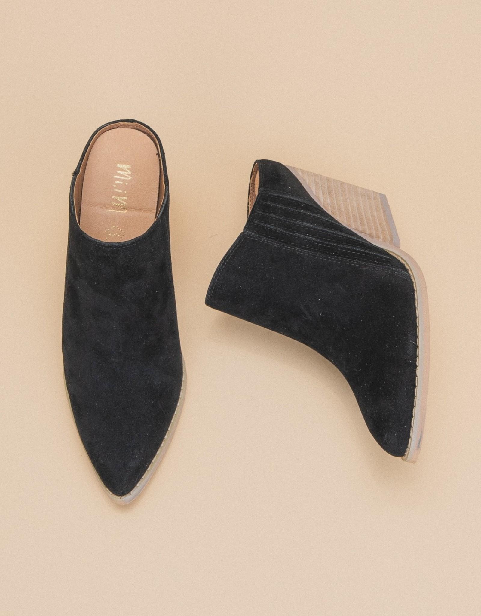 Mi.iM footwear The MEGAN Wedge