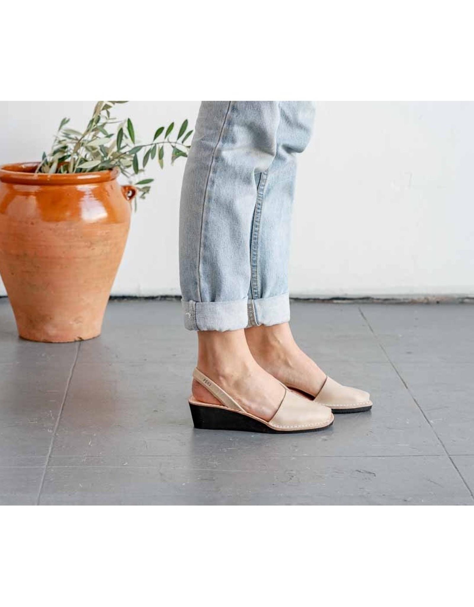 PONS PONS Wedge Sandal