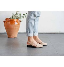 PONS PONS Wedge Sandal