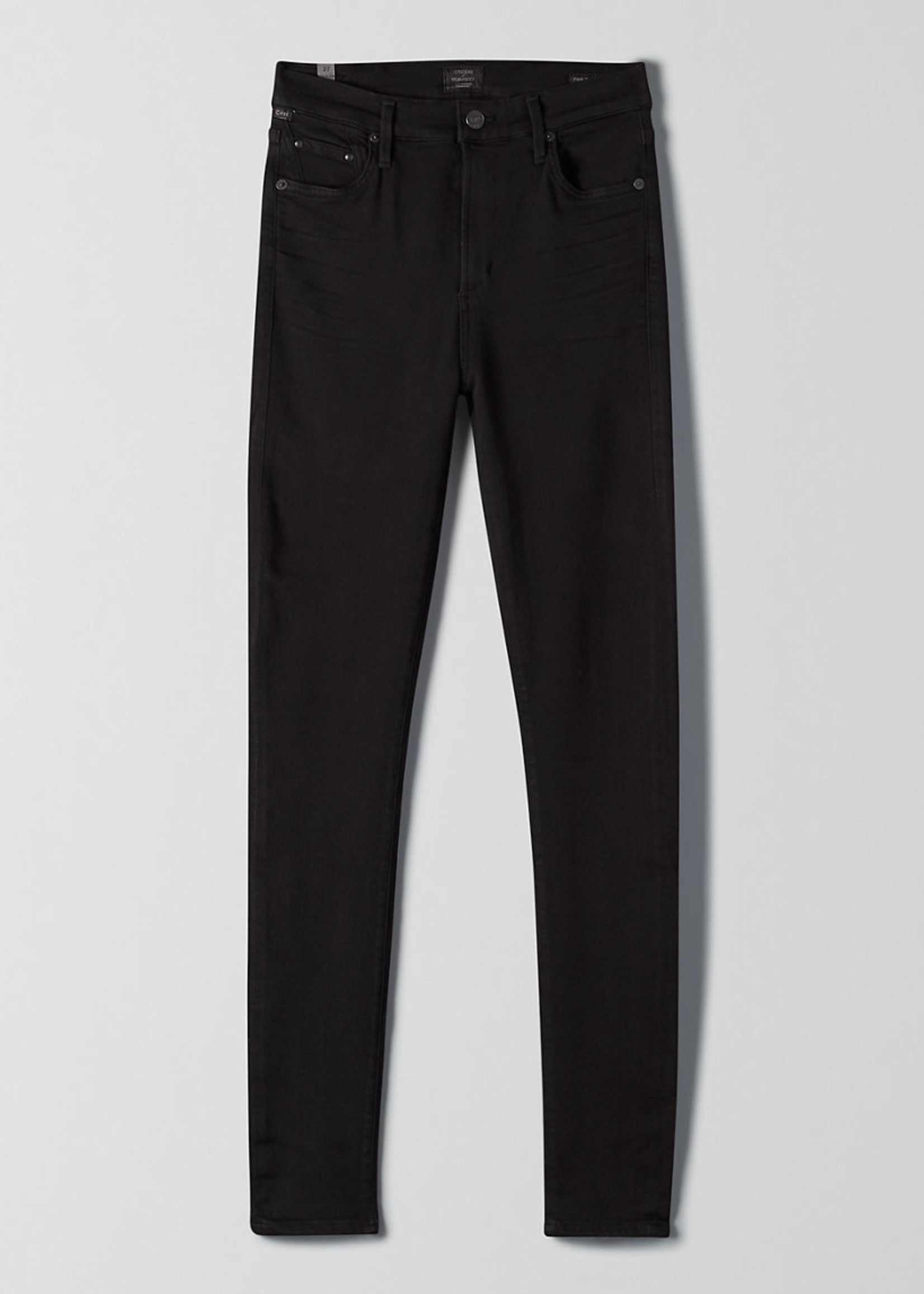 CITIZENS of HUMANITY All Black Denim