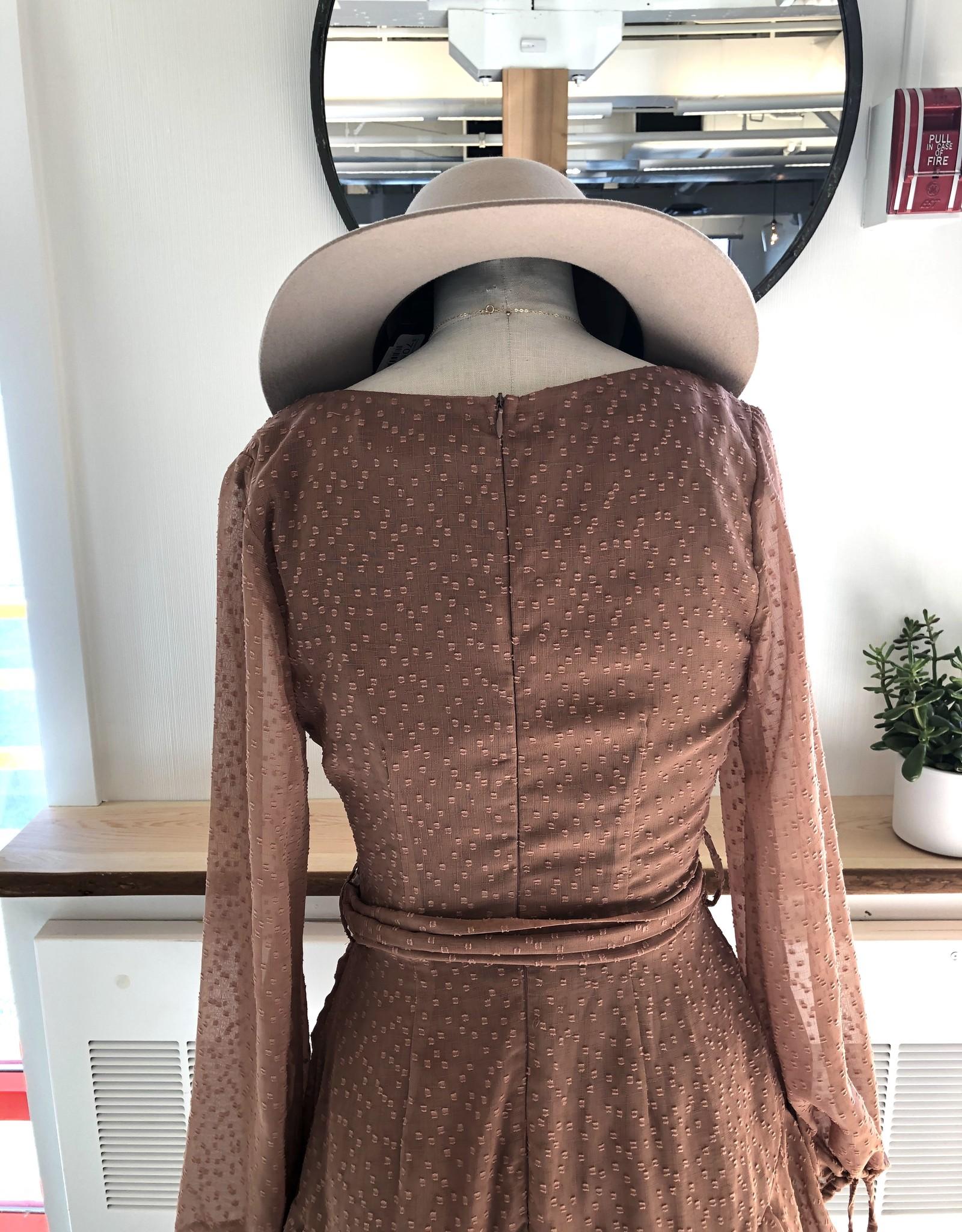 The Rose Dress