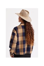 BRIXTON The Joanna Packable Hat