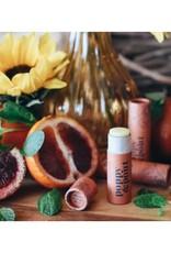 POPPY & POUT Blood Orange Mint Lip Balm