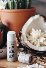 POPPY & POUT Island Coconut Lip Balm