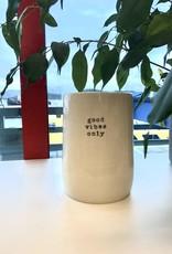 WHEELHOUSE STUDIO Swear Mug