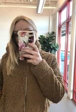 LeBLANC finds Sherpa Teddy Bear Jacket