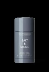 SALT & STONE Vetiver & Sandalwood Natural Deodorant