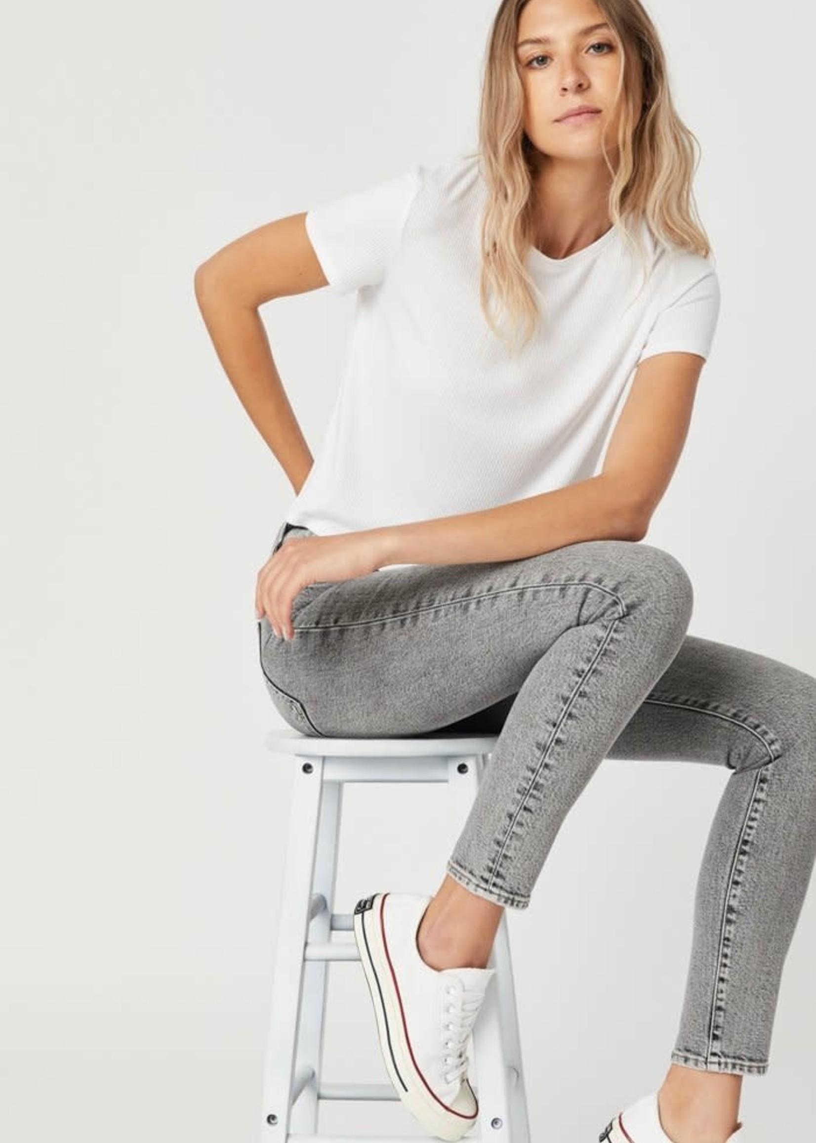 MAVI Jeans Scarlett Light Grey Demin