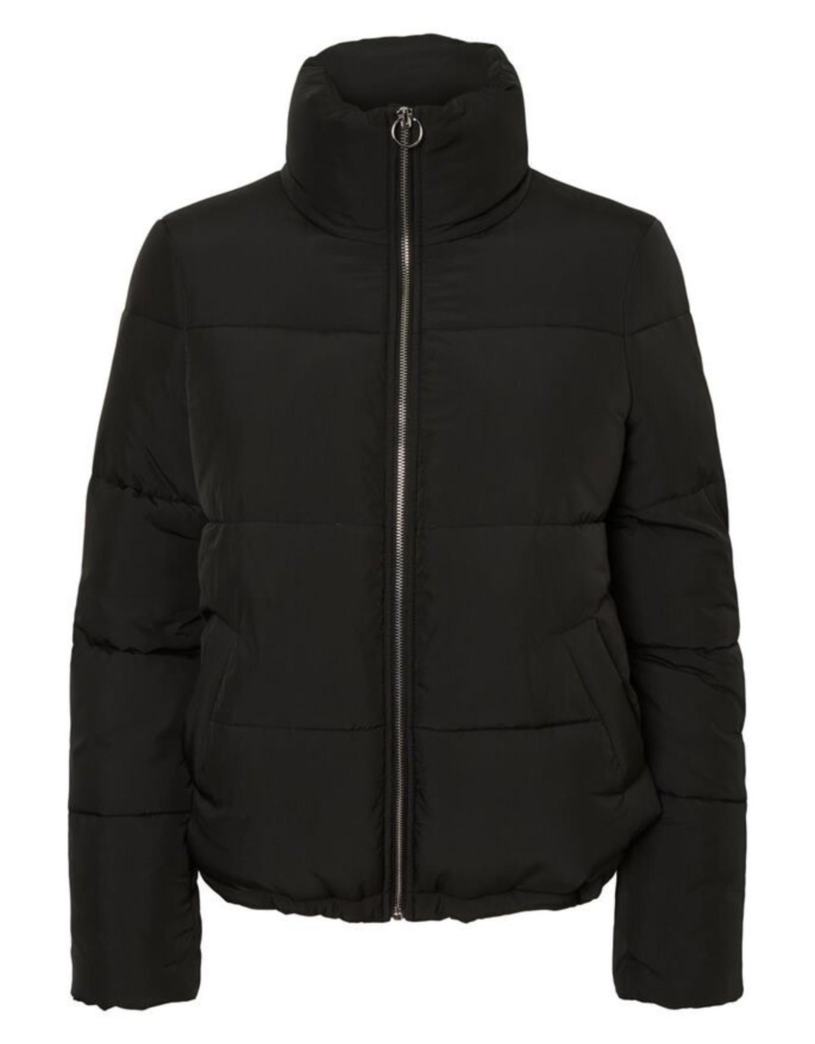 VERA MODA Short Puffer Jacket