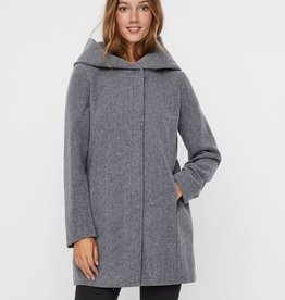 VERA MODA The Amy Hooded Jacket