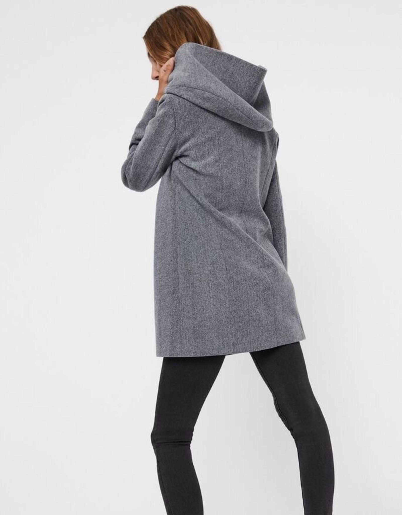 VERA MODA The Amy Hooded Jacket